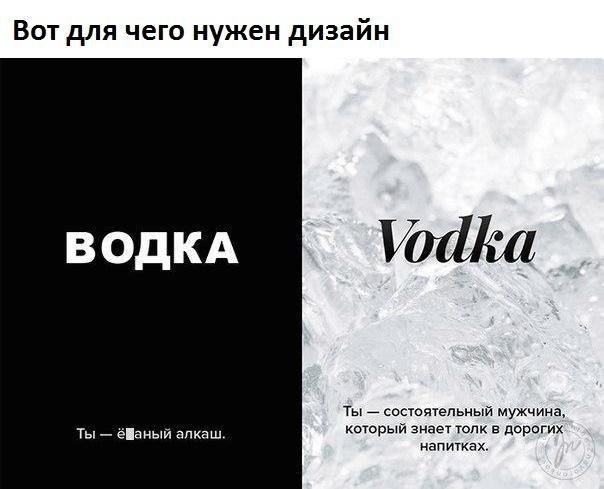 Для чего нужен дизайн