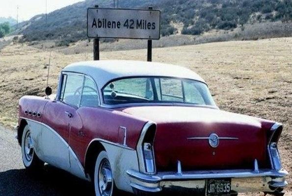Парадокс Абилина (англ. Abilene paradox)