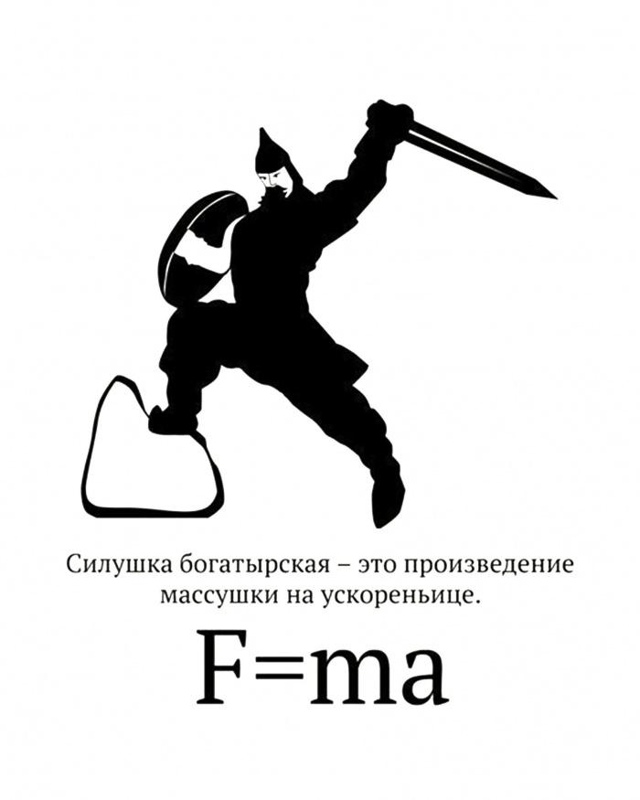 Силушка Богатырская