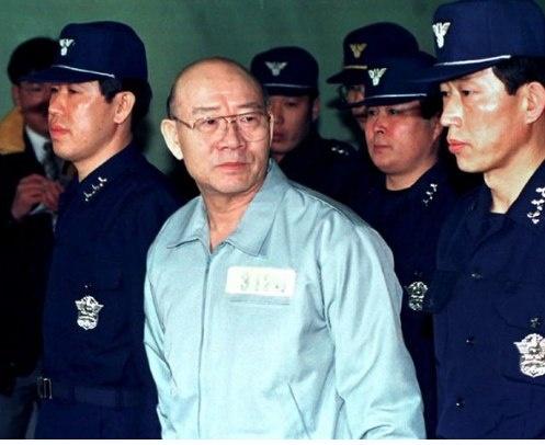История Южной Кореи и ее руководителей: