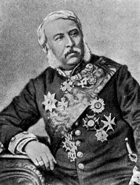 Барон Кёне