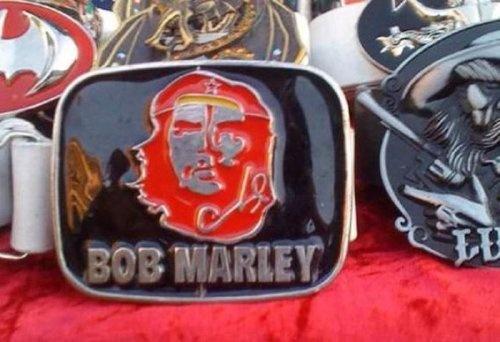 Боб Марли уже не тот