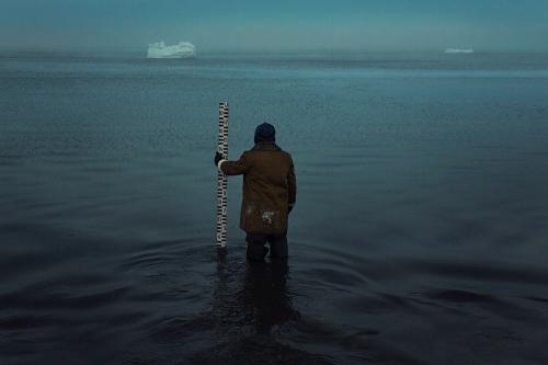 Евгения Аргубаева - полярная история.
