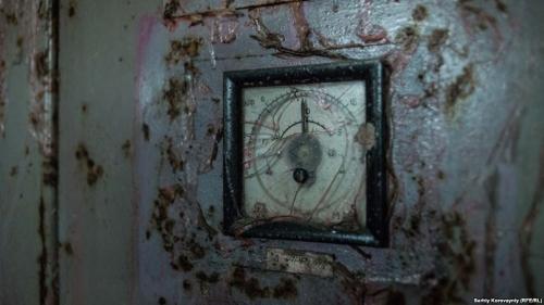 26 апреля 1986 года температура в реакторе стремительно выросла