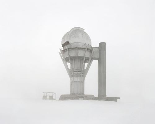 Монументальность советской архитектуры