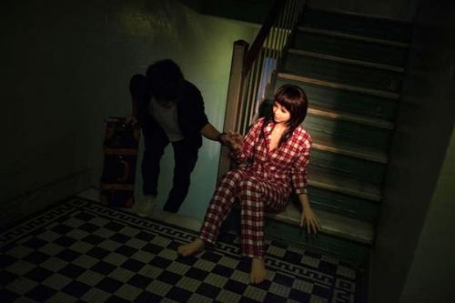 Счастливая жизнь с секс-куклой
