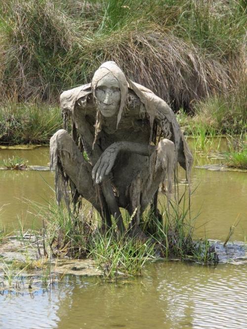 Cкульптура Софи Престиджакомо