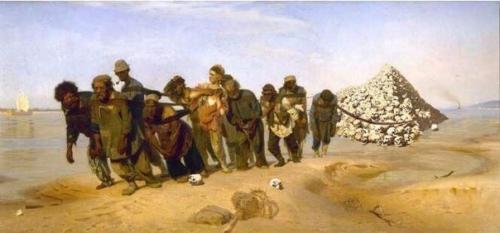 Апофеоз Войны на картинах великих художников