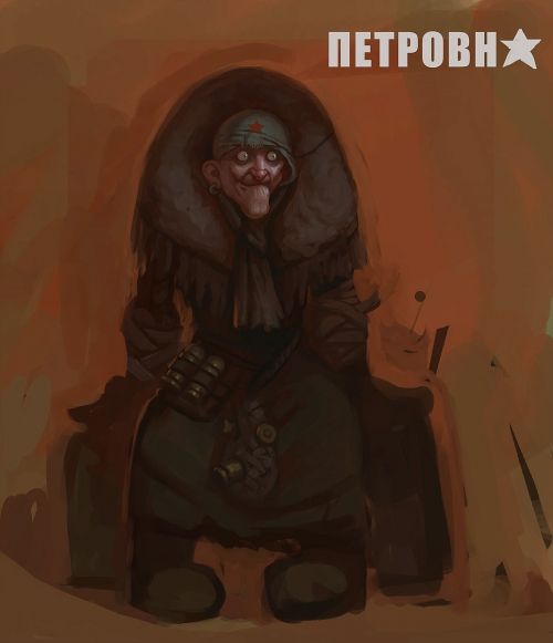 Боевые бабки by Edevil