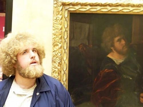 Двойники и классика изобразительного искусства