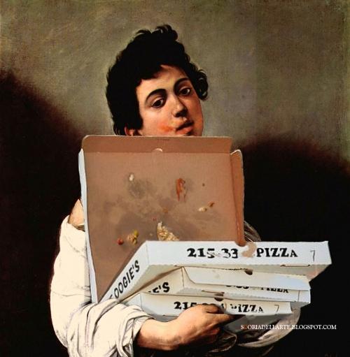 "Итальянский проект ""La Scoria dell'Arte"" — ""свиток искусства""."