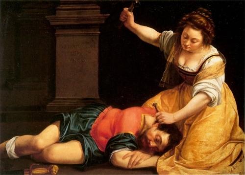 Женщина способна забить гвоздь самостоятельно