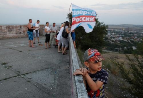 Фотографии со Дня города Магнитогорска