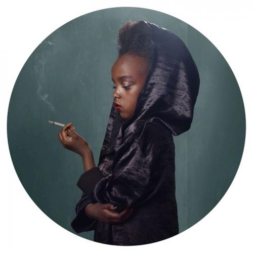 Курящие дети