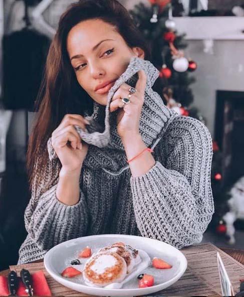 Анджелина Джоли из Хабаровска