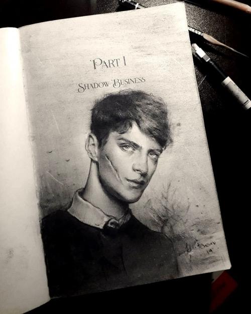 Не рисуйте в книгах