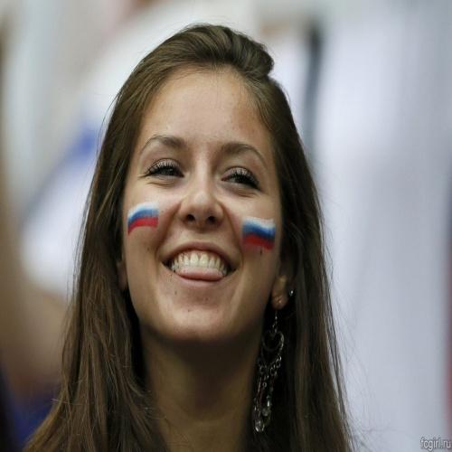 Почему Русские мало улыбаются?
