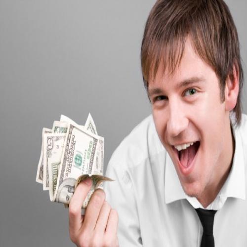 Интересные факты о зарплатах.