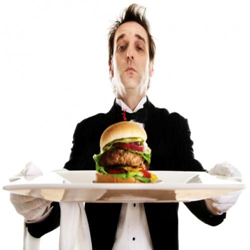 20 правил, которыми пользуются официанты.