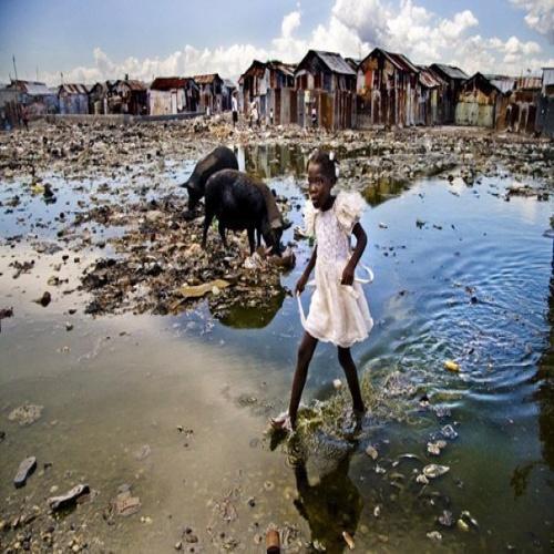 Гаити, 20 дней в аду