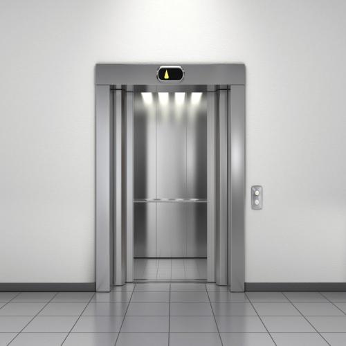 Скоростные лифты