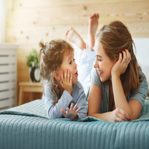Перлы детей и их родителей